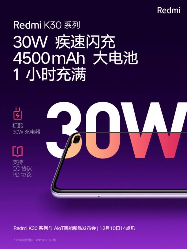 Xiaomi Redmi K30 вновь подтвердил реноме «правильного» Note 8 Pro