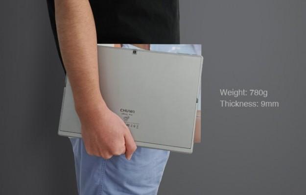 Какие приимущества у ноутбук-планшета(2 в 1)?