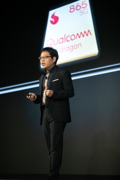 OPPO запустит смартфоны с поддержкой 5G на базе процессора Qualcomm Snapdragon 865 и 765G