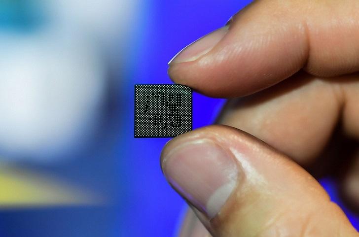Qualcomm анонсировал процессоры Snapdragon 7c и Snapdragon 8c