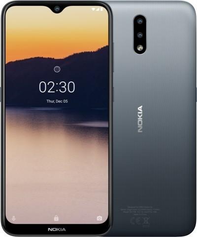 Nokia 2.3: смартфон нового поколения, который делает искусственный интеллект доступным каждому