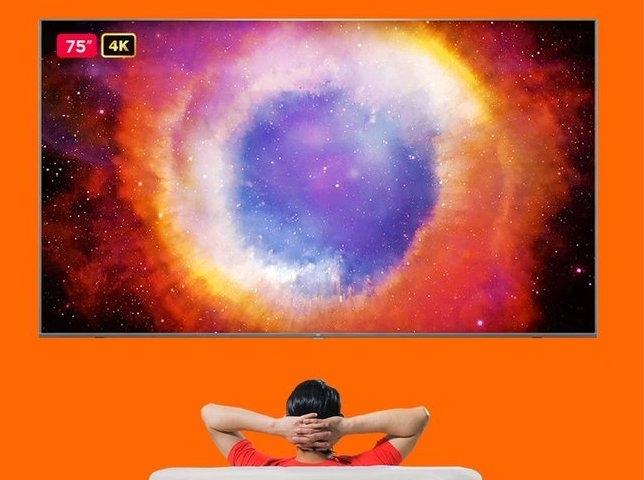 Xiaomi похвасталась продажами умных телевизоров