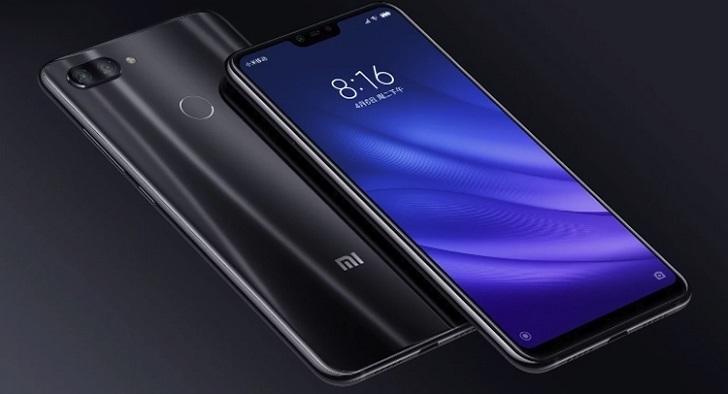 Xiaomi Mi 8 Lite получит Android 10
