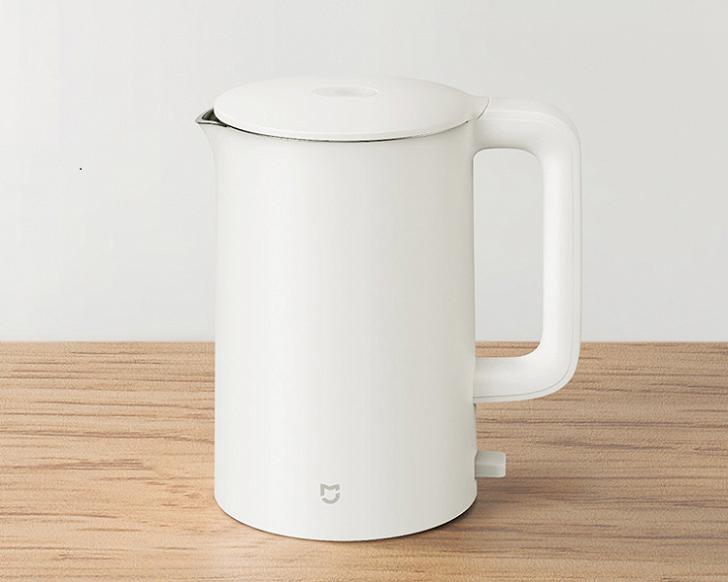 Xiaomi анонсировала чайник за 10 долларов