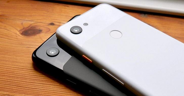 Google Pixel 3a и 3a XL существенно подешевели