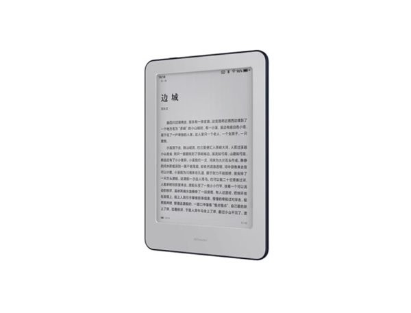 $85 за аналог Amazon Kindle под управлением Android 8.1. Стартовали продажи электронной книги Xiaomi