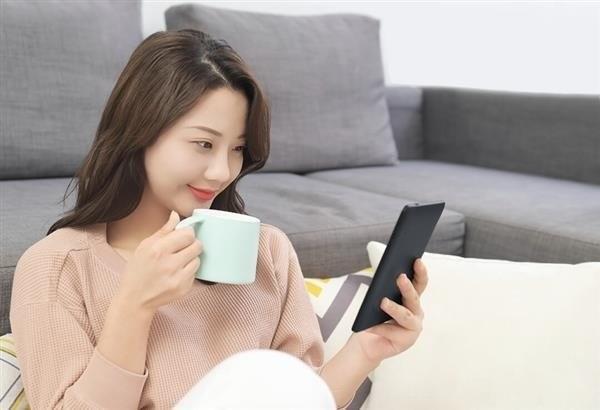 за аналог Amazon Kindle под управлением Android 8.1. Стартовали продажи электронной книги Xiaomi