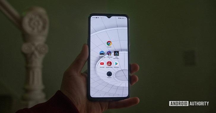 Пользователи не увидели разницы между 90 Гц и 60 Гц в смартфонах