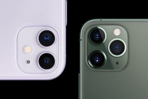 Apple значительно улучшит широкоугольную камеру iPhone 12 Pro