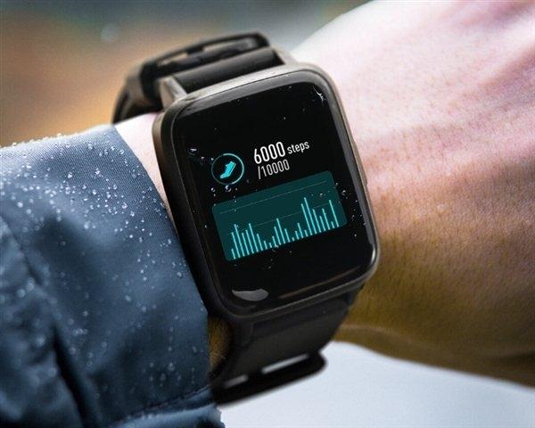 Xiaomi начала продавать новые смарт-часы за 17 долларов