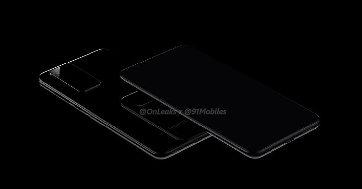 Huawei P40 обзаведётся графеновым аккумулятором