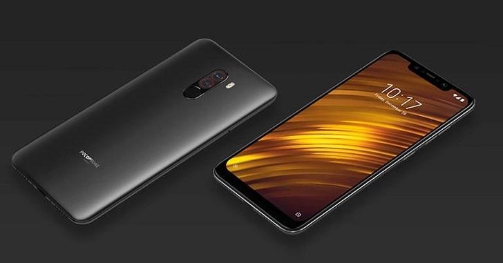 Xiaomi Pocophone F1 получит свежую версию операционной системы