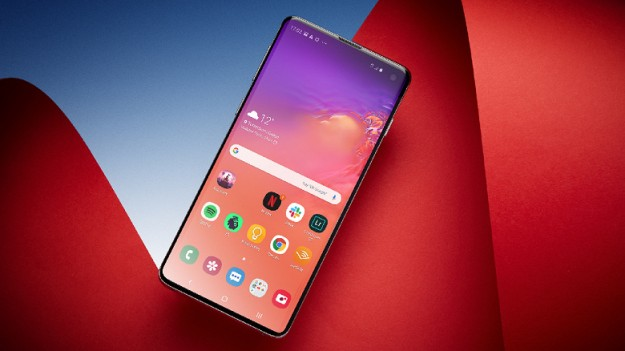 Samsung Galaxy S20 выйдет вместо Galaxy S11
