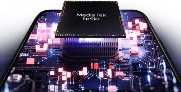 Рассекречена конфигурация чипа MediaTek Helio G70 для смартфонов среднего уровня