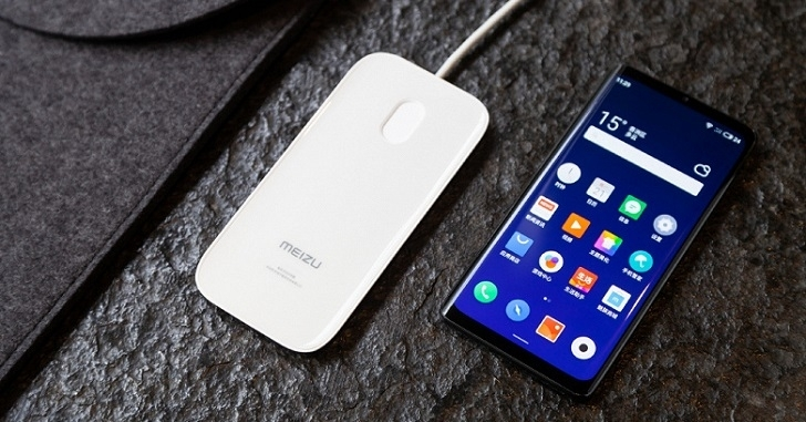 Meizu представит четыре смартфона с поддержкой 5G