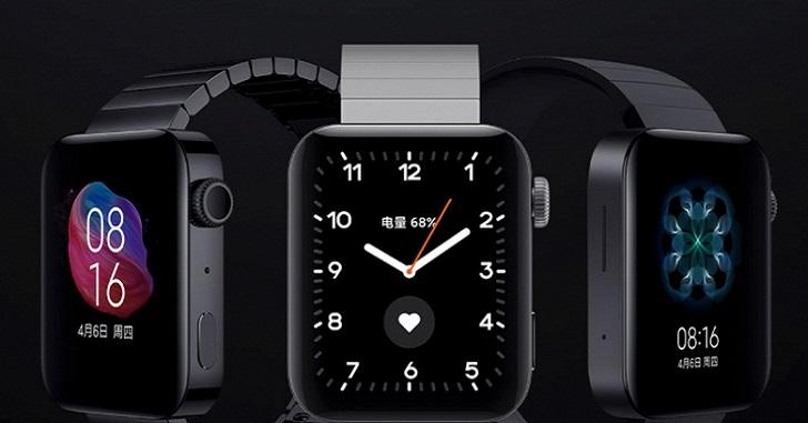 Релиз смарт-часов Xiaomi Mi Watch Privilege Edition отложен на 2 месяца