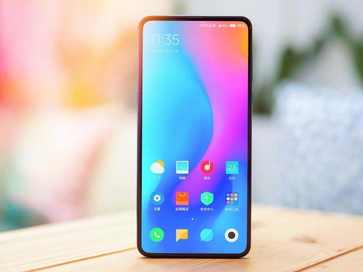 Стала известна часть характеристик Xiaomi Mi 10 и Mi 10 Pro