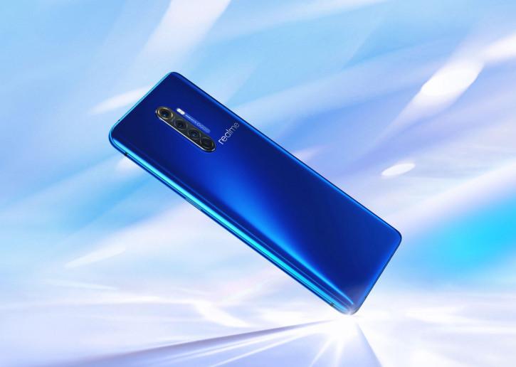 Realme X2 Pro: хит на Snapdragon 855+ с 90-Гц экраном стал еще дешевле