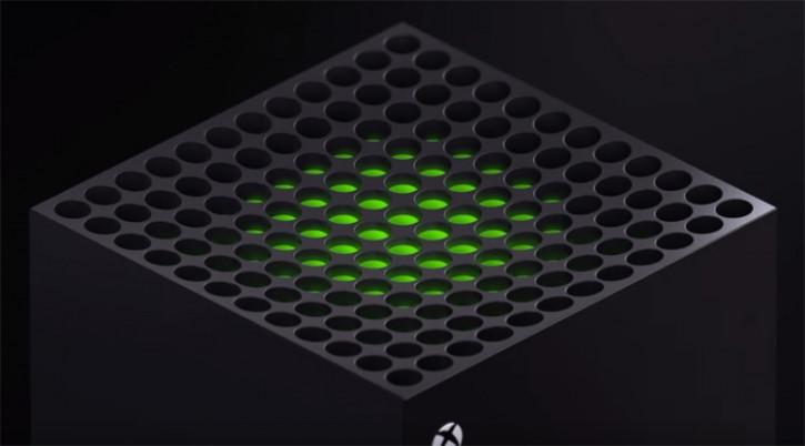Анонс Xbox Series X: игровая консоль нового поколения с поддержкой 8K