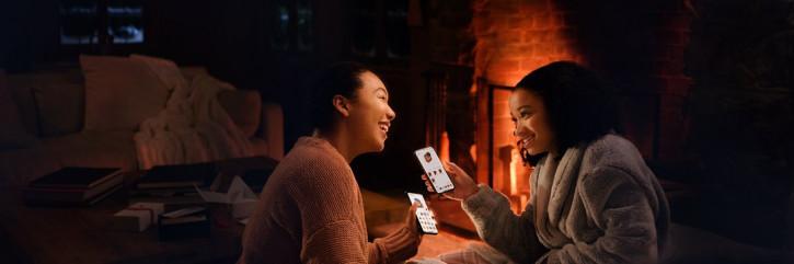 Apple открыто стесняется экранной чёлки своих iPhone