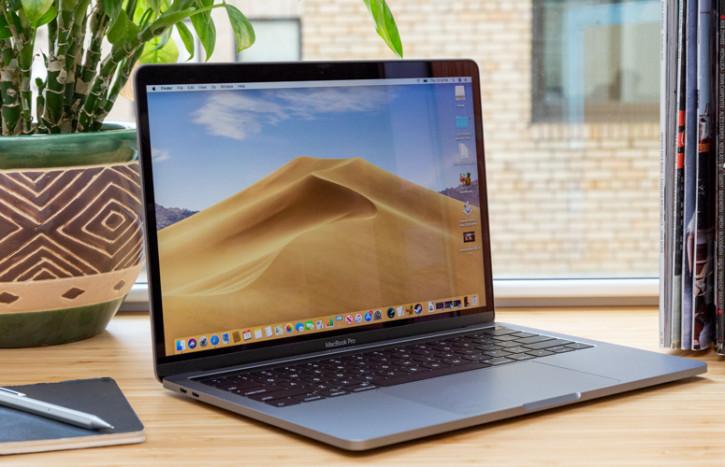 "Apple снова признала проблемность своих MacBook Pro 13"""