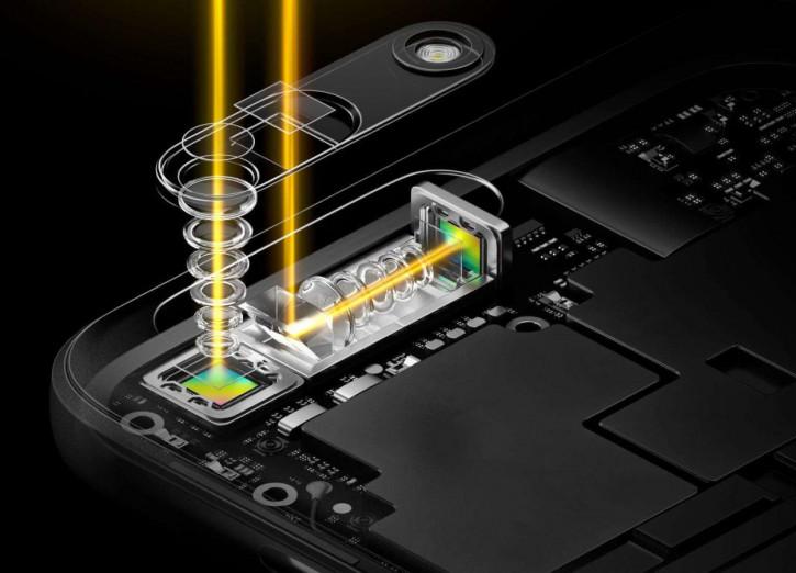 Galaxy S11+ vs P40 Pro: чей перископ круче?