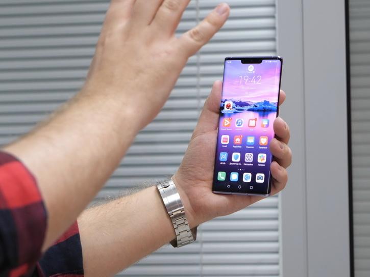 Будущие флагманы Huawei будут существенно мощнее нынешних