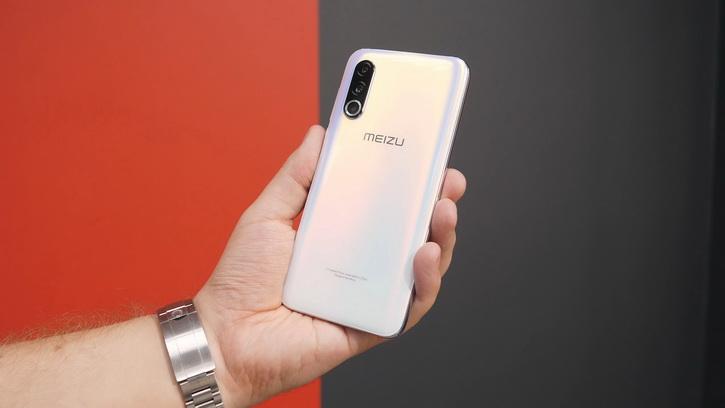 Xiaomi, посторонись! Meizu 17 выйдет раньше Xiaomi Mi 10