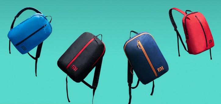 Meizu уже не торт? Стильный рюкзак Xiaomi за 220 рублей на замену