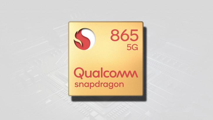 200-Мп камеры, LPDDR5, Adreno 650 и другие детали по Snapdragon 865