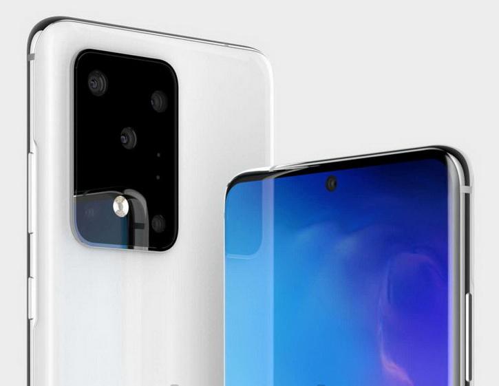 4K — прошлый век. Samsung Galaxy S11 будет снимать видео в 8K