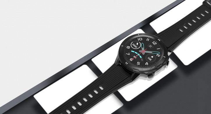 Скоро в продаже: умные часы чуть дороже Xiaomi Mi Band 4