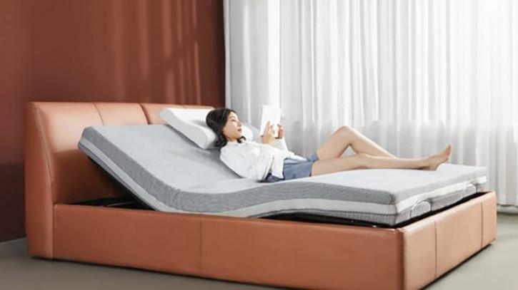 Удержит тонну и прослужит 10 лет: кровать Xiaomi с режимом невесомости