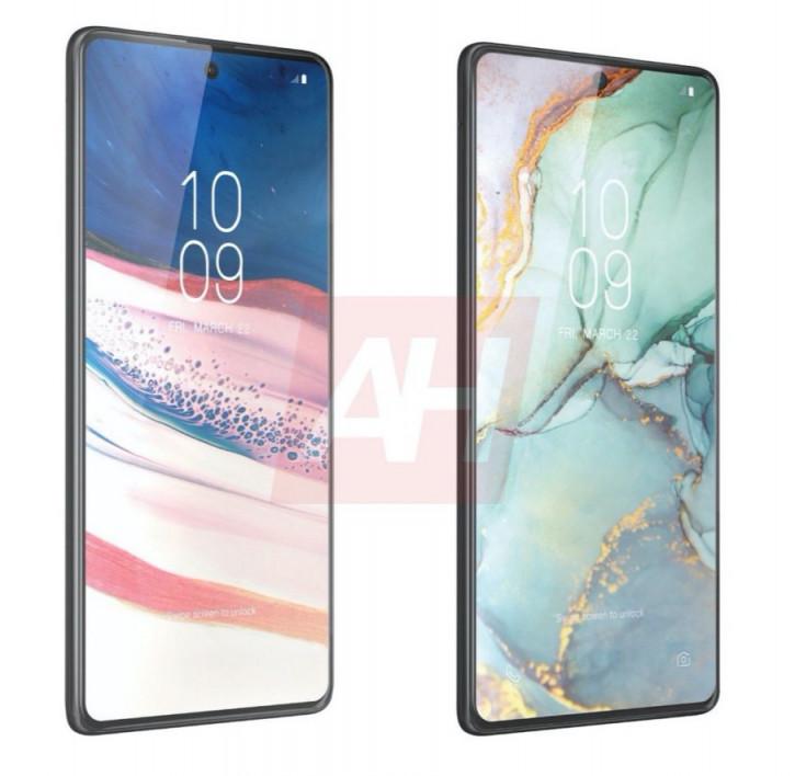 Все самое главное по Samsung Galaxy S10 Lite, в том числе цена