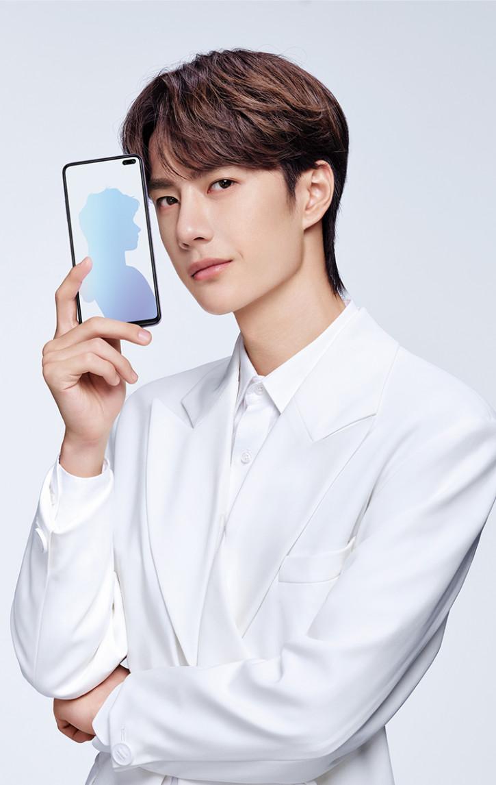 Всё-таки бородатый: Xiaomi Redmi K30 показали на официальном постере