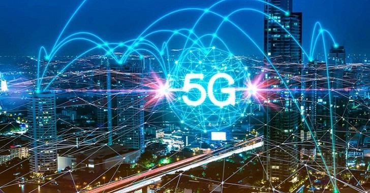 В 2020 году на рынке появится свыше 200 млн 5G-смартфонов