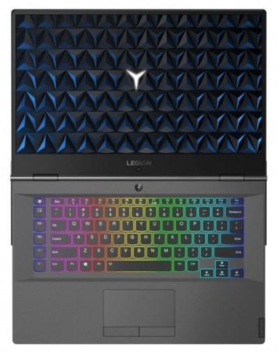 Геймерские ноутбуки Lenovo: твой ключ к победе
