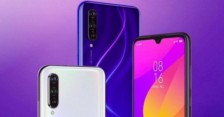 Xiaomi Mi A3 можно купить менее чем за 110 евро