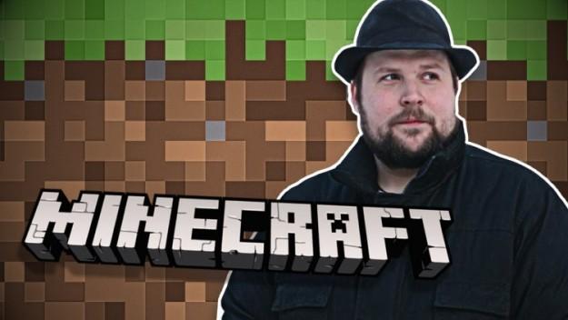 Маркус Перссон, соавтор Minecraft, думает над созданием новой студии