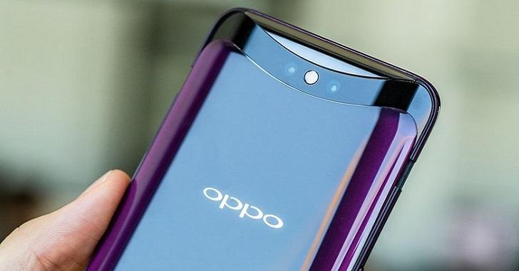 OPPO Find X2 станет самым мощным Android-смартфоном