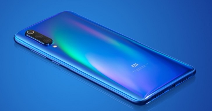 Стоимость Xiaomi Mi 9 на AliExpress опустилась до 260 евро
