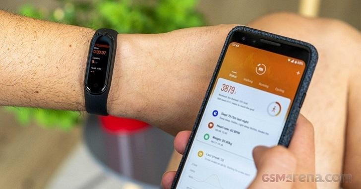 Глобальная версия Xiaomi Mi Band 5 получит NFC