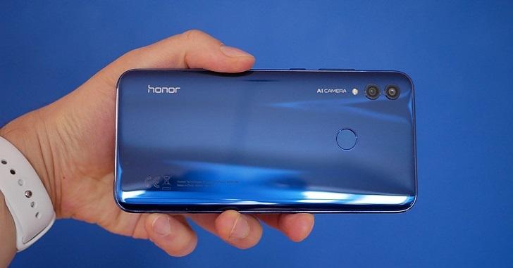 Шесть смартфонов Huawei и Honor получили Android 10