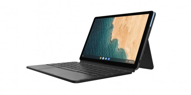 Новинки Lenovo на CES: первые ПК с гибким экраном и поддержкой 5G