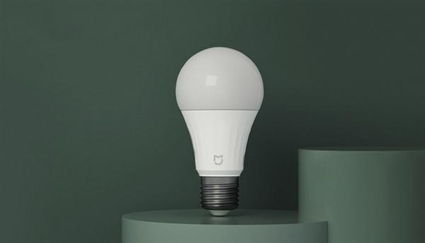 Анонсирована умная лампочка Xiaomi за 4 доллара