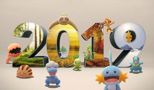 2019 год был лучшим для Pokemon Go с точки зрения расходов игроков