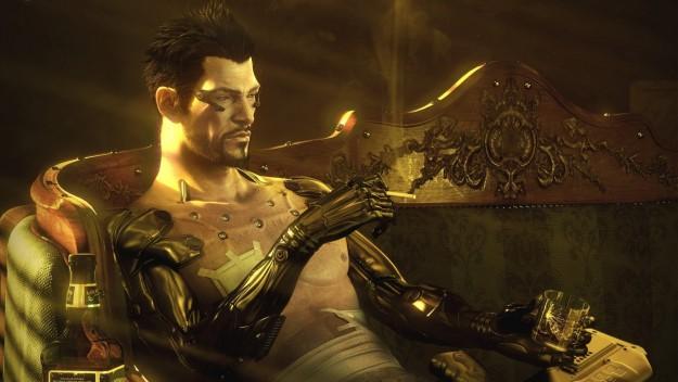 SMARTlife: Играем в Deus Ex: Human Revolution? А вы помните Адама Дженсена - героя киборга?