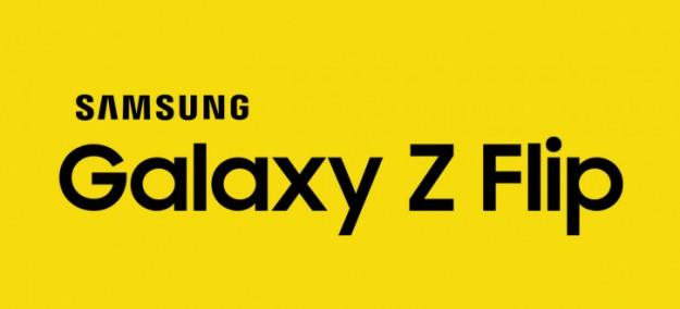 Galaxy Z Flip – утвержденный нейминг следующего складного Samsung