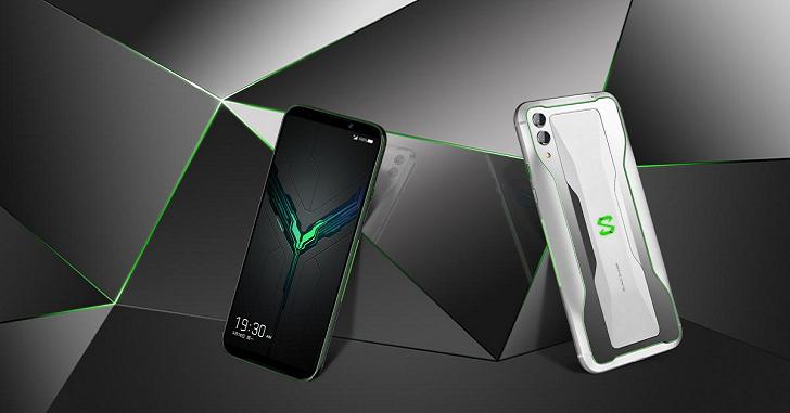 Стали известны характеристики геймерского смартфона Black Shark 3