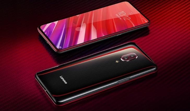 Lenovo предлагает флагман на Snapdragon 855 за 190 долларов